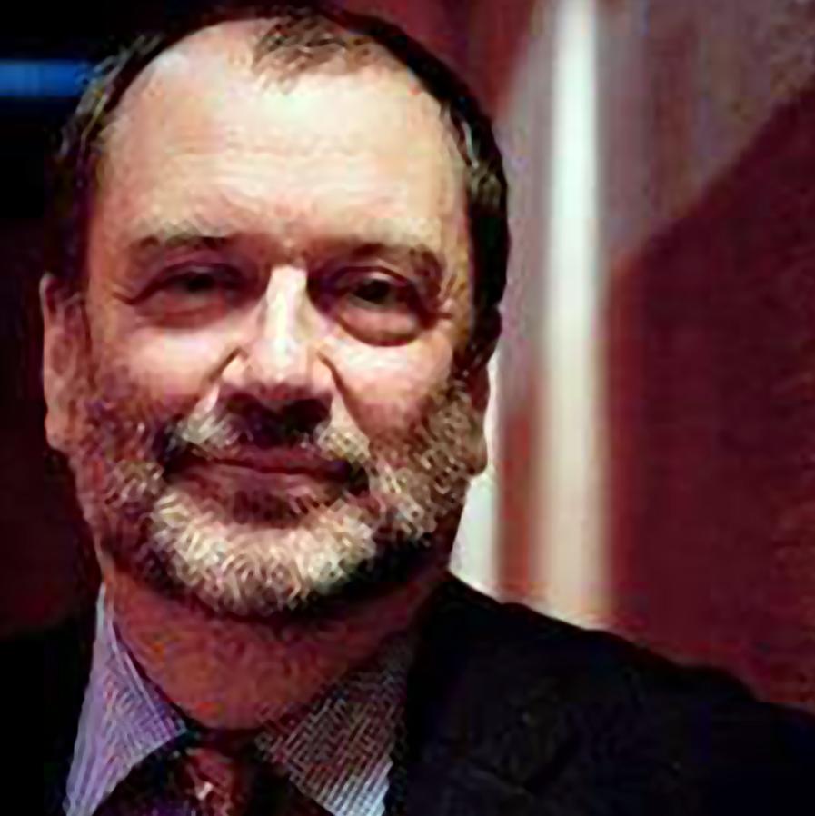 Jim Scrivener