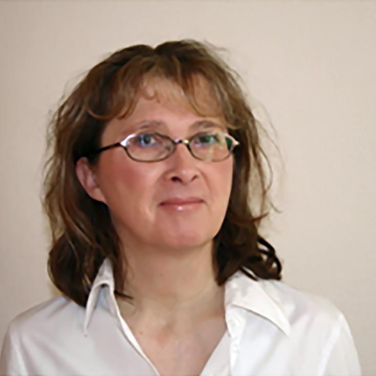 Marion Grussendorf