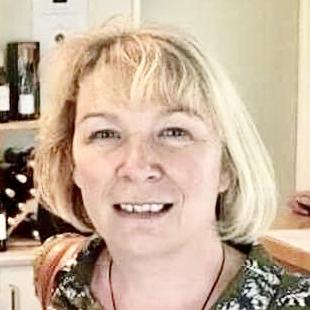 Carolyn Barraclough
